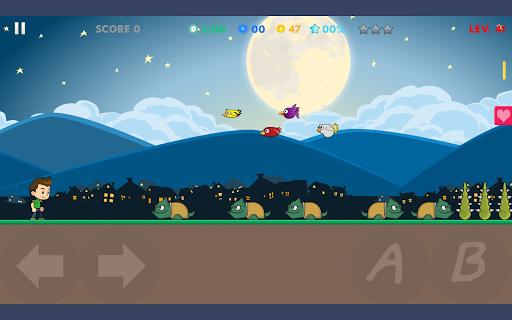 Buddy Jumper: Super Run 1.1.8 screenshots 10