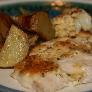 how to cook chicken breast with mayonnaise