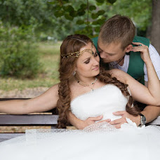 Wedding photographer Ekaterina Zhevak (CatherinaZhevak). Photo of 14.05.2014