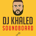 DJ Khaled Soundboard FREE icon