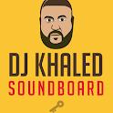 DJ Khaled Soundboard FREE icon