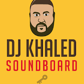 DJ Khaled Soundboard FREE