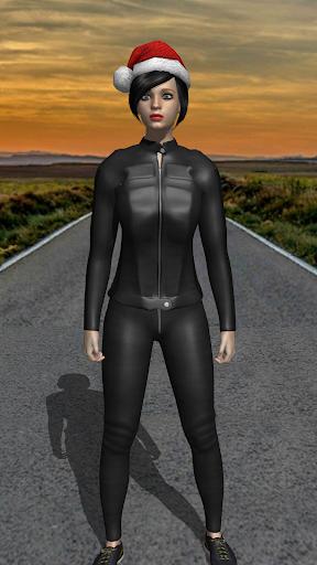 My Virtual Girl Shara, pocket girlfriend 2 apktreat screenshots 2