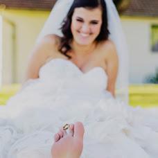 Wedding photographer Adrienn Pálfi (audrey). Photo of 03.03.2018