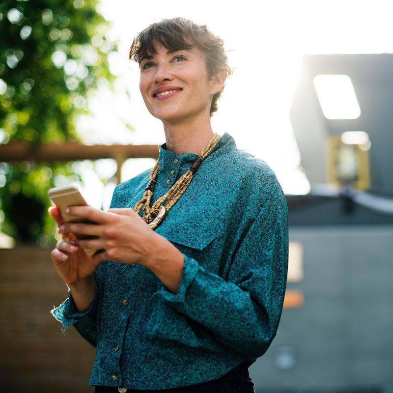 MVO – Mobiele telefonie ten dienste van de samenleving