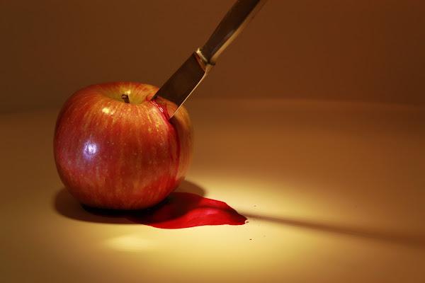 No OGM, please di giannicolombo