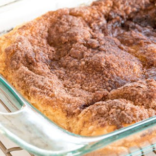 Puff Pastry Sopapilla Cheesecake Recipe