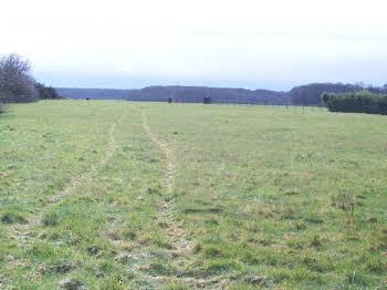 Terrain à bâtir 1205 m2