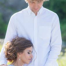 Wedding photographer Anna Rau (Sarbon). Photo of 12.06.2015