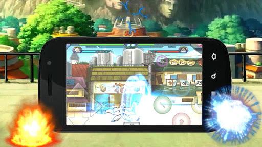 Ninja Arena 2.0.1 de.gamequotes.net 4