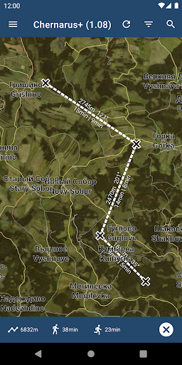 izurvive - map for dayz & arma screenshot 2