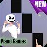 download Marshmello Piano Game apk