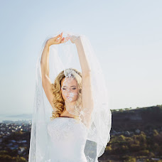Wedding photographer Natalya Vilman (NataVilman). Photo of 30.04.2016