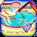Messy Pool Wash Salon & Spa icon