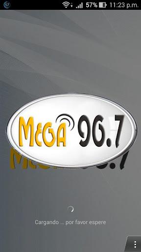 Radio mega bolivia