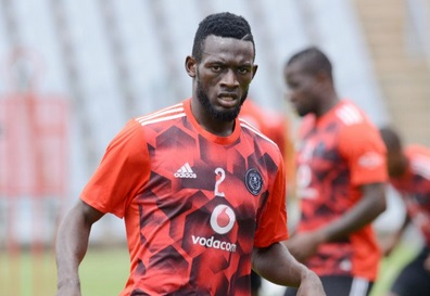The wait is finally over, the long-anticipated arrival of Augustine Mulenga has finally come to pass.
