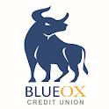 BlueOx CU icon