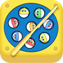 Fishing Toy icon