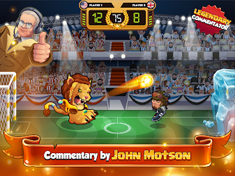 Head Ball 2 APK screenshot thumbnail 16