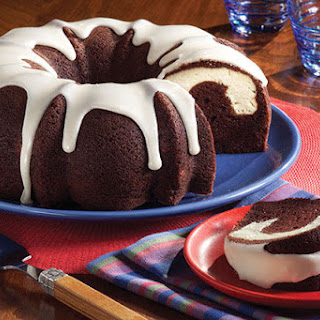 Tunnel Cake Recipes