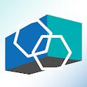 智慧港埠區塊鏈 icon