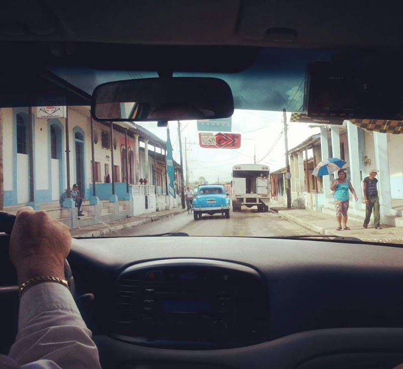 Cuba on the road... di Francesca Malavasi