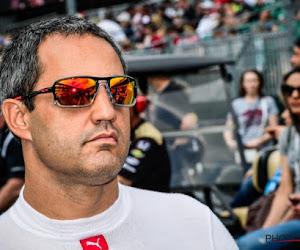 Voormalig Formule 1-rijder gaat de Indianapolis 500 rijden voor McLaren