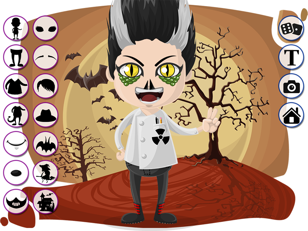 halloween costumes u0026 games android apps on google play