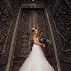 Wedding photographer Andrey Gribov (GogolGrib). Photo of 28.08.2018