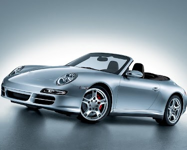 Wallpapers Porsche 911 Carrera screenshot 4