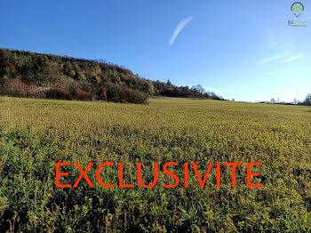 terrain à Veuvey-sur-Ouche (21)