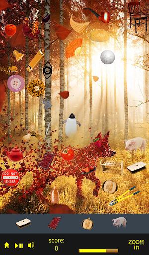 Hidden Object - Autumn Feel