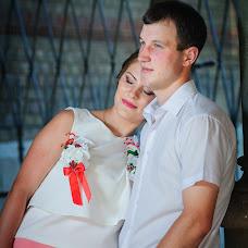 Wedding photographer Viktor Vasilev (Vikmon). Photo of 19.08.2016