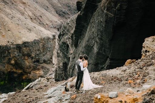 結婚式の写真家Sergey Laschenko (cheshir)。23.03.2019の写真