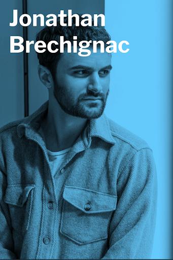 Jonathan Bréchignac