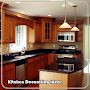 350 Kitchen Decorating Ideas APK icon