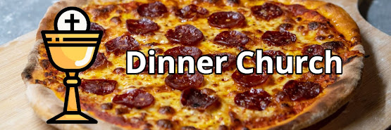 St. Raphael Dinner Church   Sept 18 2021