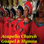 Acapella Church Gospel & Hymns