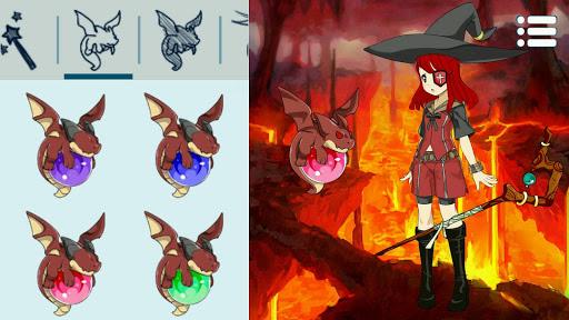 Avatar Maker: Witches screenshot 15