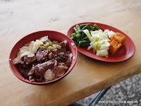 京炭燒肉飯