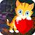Best Escape Games 142 Lovely Feline Escape Game file APK Free for PC, smart TV Download