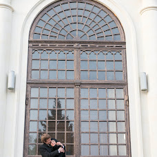 Wedding photographer Irina Skripkina (SkriPkinAiRiNa). Photo of 28.02.2016