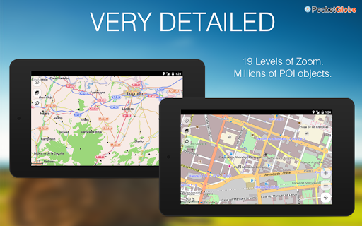 玩旅遊App|委内瑞拉 离线地图免費|APP試玩
