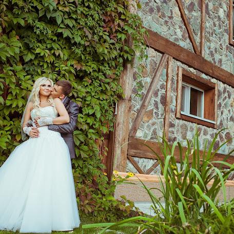 Wedding photographer Vsevolod Grabosh (Vsevolod88). Photo of 22.05.2015