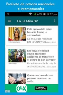 En La Mira SV- screenshot thumbnail