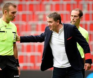 Standard mist basispionnen door covid-19 en wil zich spiegelen aan Club Brugge