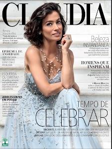 Revista CLAUDIA screenshot 0