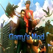Tải Free Garry's Mod Hints APK