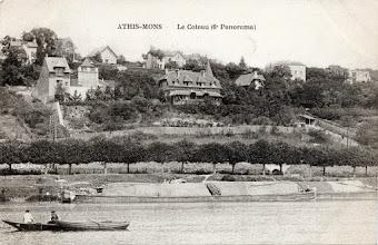 Photo: Athis-Mons — Le Coteau (6e Panorama)
