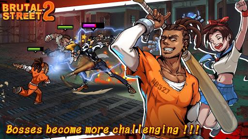 Brutal Street 2  screenshots EasyGameCheats.pro 5